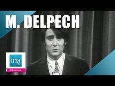 """Le décès de Michel Delpech un mec sympa """"Chez Laurette"""""""