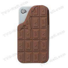 15 Awesome Disney Phone Cases: Melting Mouse Chocolate Case