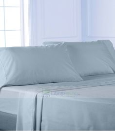 Hotel Grand Oversized Luxury 1000 Thread Count Egyptian Cotton Down Alternative… Queen Bed Sheets, Twin Bed Sheets, Twin Xl Bedding, Twin Sheet Sets, Cotton Sheet Sets, Egyptian Cotton Bedding, Luxury Lighting, Cotton Lights, Full Bed