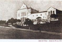 Ladeira da Graça 1920
