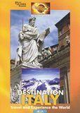 Globe Trekker: Destination Italy [DVD]