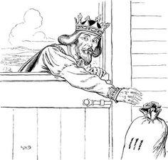 Good King Arthur - Little Bo-Peep: A Nursery Rhyme Picture Book
