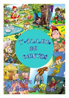 Taller de Cuentos para Escuela Primaria Descargar Gratis Fictional Characters, Children's Literature, Home, Upper Elementary, Educational Activities, Reading Workshop, Storytelling, Fantasy Characters