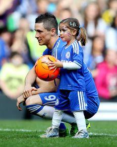 Fernando Torres - Chelsea v Everton