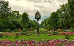 Cismigiu Park, Bucharest