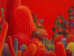 Sharon Weiser - Desert Inspiration