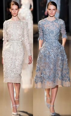 Цветы весна-лето 2013 Elie Saab фото Elie Saab, Formal Wear, Formal Dresses, Cocktail Outfit, Quinceanera Dresses, Couture Fashion, Mother Of The Bride, Dress To Impress, Wedding Gowns
