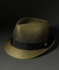 Hard Rock Straw Fedora hat. Need one of these for all the festivals!   e5a430841a8
