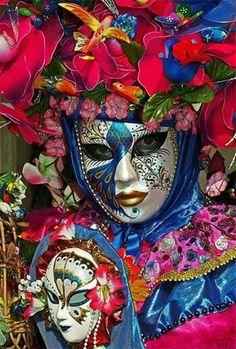 #Karneval in #Venedig #SuiteInVenice