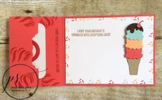 Giving a gift card to someone special can be a great present but wrapping it inside an adorable holder makes it even better! Here's a f...