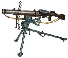BSA Lewis Machine Gun Model 1914 - pin by Paolo Marzioli Light Machine Gun, Heavy Machine Gun, Machine Guns, Ww2 Weapons, Military Weapons, Big Guns, Cool Guns, Rifles, Mg34