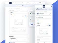 Shopify Checkout responsive payment ui ux designed by Virgil Pana. Connect with them on Dribbble; the global community for designers and creative professionals. Web Design, Grid Design, Ui Animation, Ui Framework, Mobile Responsive, Web Project, Ui Web, Mobile App Design, Ui Inspiration