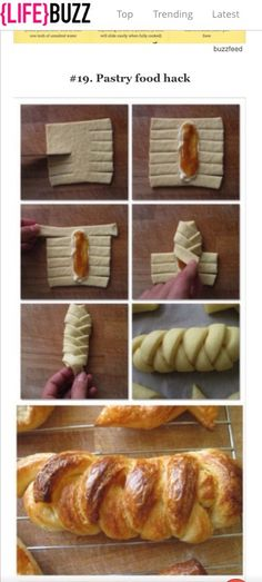 Pastry tip