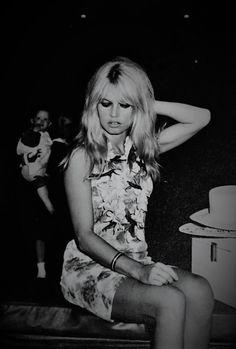 missbrigittebardot: Brigitte Bardot during her honeymoon in Tahiti, 1966