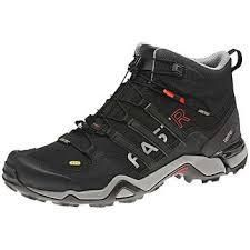 ca90a605637ff Adidas Terrex Fast R Mid GTX ONLY SIZE 9 LEFT! Boots Gifts