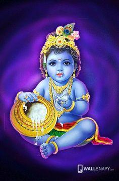 Krishna Hindu, Krishna Statue, Radha Krishna Images, Krishna Photos, Radhe Krishna, Little Krishna, Baby Krishna, Cute Krishna, Lord Krishna Hd Wallpaper