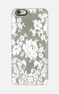 iPhone 6 lace case Grey Lace iPhone 5 case by cellcasebythatsnancy Best Cell Phone, Best Iphone, Iphone 6 Cases, Iphone 5c, Designer Cell Phone Cases, 5c Case, Holiday Wishes, Christmas 2015, Iphone Models
