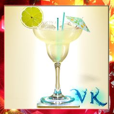 Margarita Cocktail - High Detailed 3D Model- Photorealistic and High Detailed Liquor Glass Margarita and Ice, Straw, Coaster and Umbrella.      Formats :    Max2009 V-ray  Max2009 scanline  Obj  Fbx  3ds      *V-ray materials and default scanline materials included in all formats.      **************************************************************      -Model has real-world scale.    -Model is centered at 0,0,0.    -All object are named.    -All materials are named.    -No unnecessary…