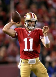 One Thing They Should Celebrate: Alex Smith Continues to Dominate