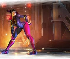 All of you probably saw the teaser we released for both Juri and Urien as part…