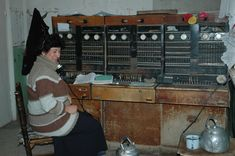 Telephone switchboard Azerbaijan - #PieterCronjeTravel #Telephone #Azerbaijan Facebook Sign Up, Telephone, Travel Photos, Travel Pictures, Phones, Phone