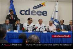 Gobierno Dice No Pagará Más Dinero A Odebrecht Por Sobre Costo De Punta Catalina