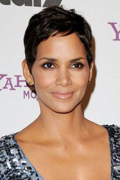 The Best Short Hairstyles for Oval Faces Big Chop Hairstyles faces Hairstyles Ov Big Chop Hairstyles big chop faces Hairstyles Oval Short Thin Hair Short Haircuts, Big Chop Hairstyles, Short Layered Bob Haircuts, Oval Face Hairstyles, Very Short Hair, Long Hair Cuts, Short Hairstyles For Women, Cool Hairstyles, Black Hairstyles