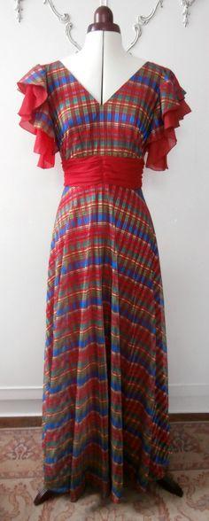 Enthusiastic Vintage Park Square Womens Sz 8 Plaid Pure Wool Blazer Professional Career Vgc Mixed Items & Lots