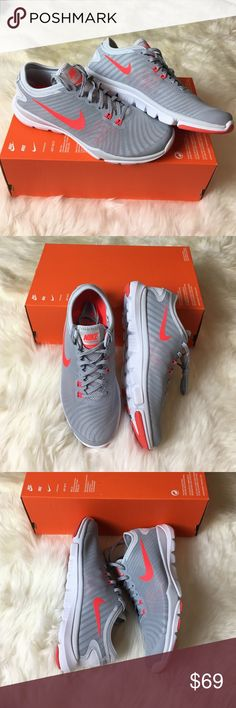 Nike Shoes 👟 Brand New Nike Shoes! Nike Shoes Athletic Shoes