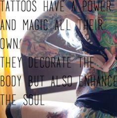 Enhance the soul