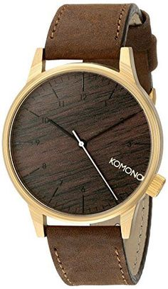 KOMONO KOM-W2021 Winston Winston - Gold Wood