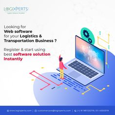 Logixperts provides Transport Management Software with Logistics ERP Software and accelerate the goods transportation management system with patented real-time tracking, and analytics dashboards. Analytics Dashboard, Work Tools, Cloud Based, Transportation, Software, Management, Clouds, India, Model