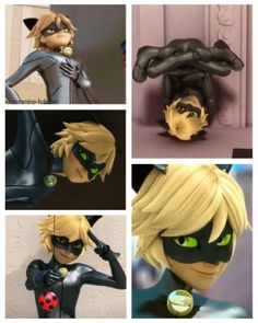 Chat Noir!!!!! Why are you so cute???!!