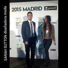 #Madrid #moda #fashion #vogue #VogueFashionNightOut OK