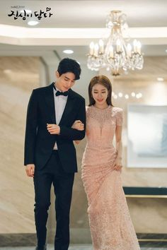 Lee Dong-wook & Yoo In-na Asian Actors, Korean Actresses, Korean Actors, Actors & Actresses, Goblin The Lonely And Great God, My Love From The Star, Lee Dong Wook Goblin, Korean Celebrities, Celebs