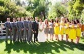 that is a wedding party