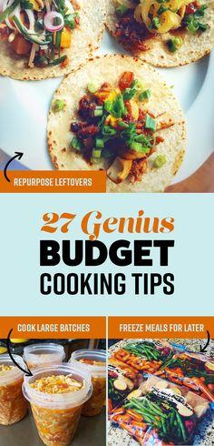 27 Ingenious Ways To