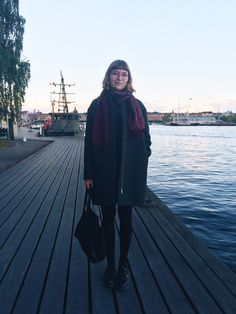This year I spent my birthday in Stockholm, it was so beautiful and I can't wait to visit again!