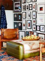 Would You Try This Celebrity's Decorating Trick?  #refinery29