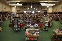 Indie Bookstores of America: Colorado: Tattered Cover Book Store