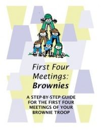 Brownie Girl Scouts 2012 Revised