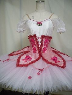 Now this is gorgeous #tutu so dainty