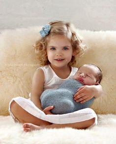 Big Sister and Me