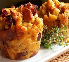Free Kindle book 25 recipes -- Stuffing muffins, Thanksgiving recipes