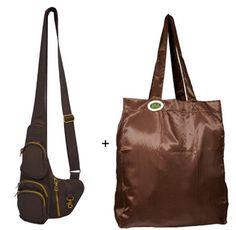 Vegan cross body bag- Rust. This will be in my closet on 7-10 days!!