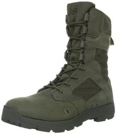 Amazon.com: New Balance Tactical Men's Desertlite 8-Inch Boot: Shoes - shop mens dress shoes, mens shoes online buy, popular mens casual shoes