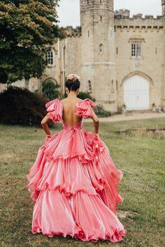 Colored Wedding Dresses, Wedding Colors, Bridal Lace, Bridal Gowns, Bridal Updo, Bridesmaid Dresses, Prom Dresses, Formal Dresses, Pretty Dresses