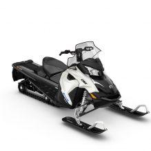 Xtrim 600 ACE - BRP Lynx Snowmobiles