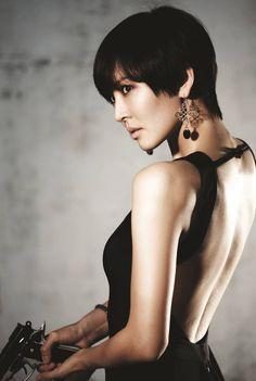 美容美�yn��(�y.�Y�Y_【15件】KimSo-Yeon おすすめの画像 韓国女優、キム、女優