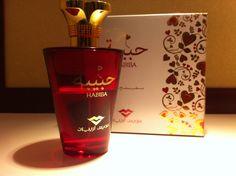 Habiba - scent of love -  available from Zahras Perfumes  - http://perfume.zahras.com  info@zahras.com